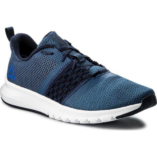 1d4ccdff Buty Reebok - Print Lite Rush CM8788 Blue/Navy/White - Buty fitness męskie  marki Reebok. W wyprzedaży za 209.00 zł. - Buty fitness męskie - Buty  sportowe ...
