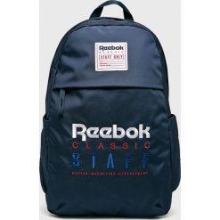 597e19d384f56 Plecaki męskie marki Reebok Classic - Kolekcja wiosna 2019 - Sklep ...