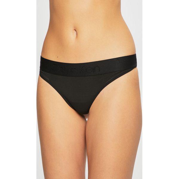 1039b24621d18b Calvin Klein Underwear - Stringi - Stringi damskie marki Calvin ...