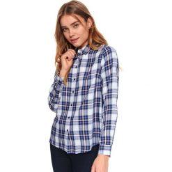 Wyprzedaż koszule damskie ze sklepu Top Secret Kolekcja  6lVSA