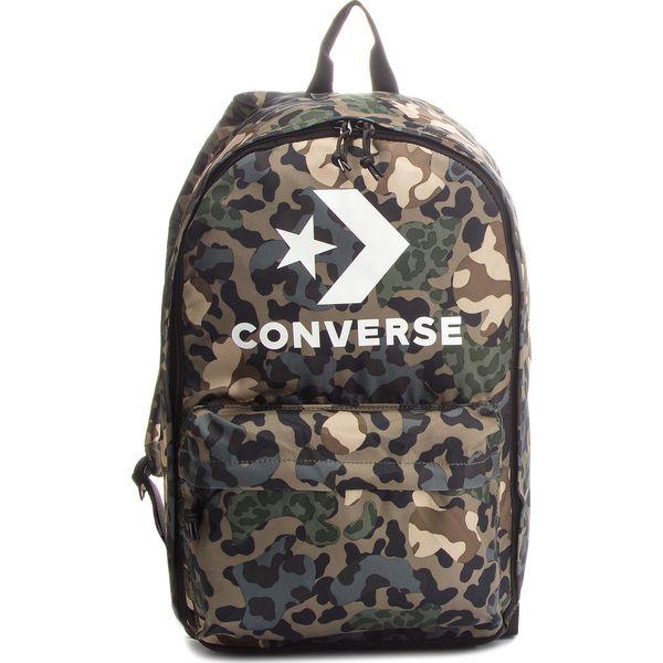 3b9b61ff5b1a6 Plecak CONVERSE - 10007032-A02 039 - Plecaki damskie marki Converse ...