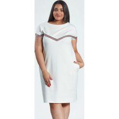 49d2d44f80 Sukienki damskie marki Moda Size Plus Iwanek - Kolekcja wiosna 2019 ...