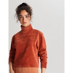 455ed53eca905f Czerwone swetry damskie bez rękawów - Kolekcja lato 2019 - Sklep ...