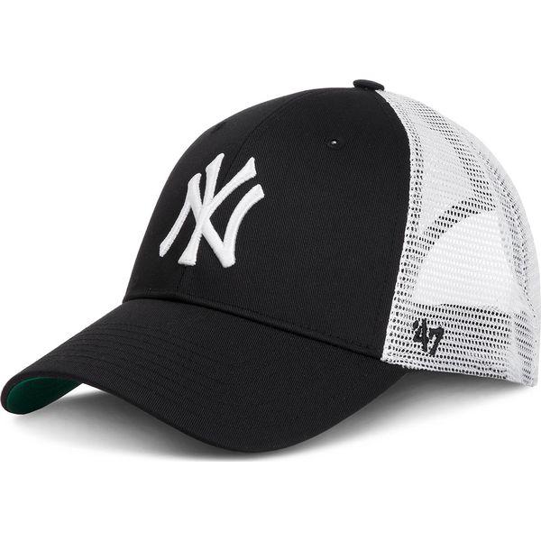 Czapka z daszkiem 47 BRAND New York Yankees 47 BRAND B BRANS17CTP BK Czarny