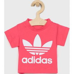 różne style Cena hurtowa tanie jak barszcz adidas Originals - T-shirt dziecięcy 62-104 cm