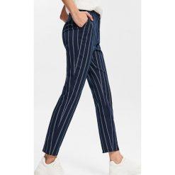 b480e888a70c Reserved. Spodnie materiałowe damskie. 79.99 zł. Spodnie cygaretki