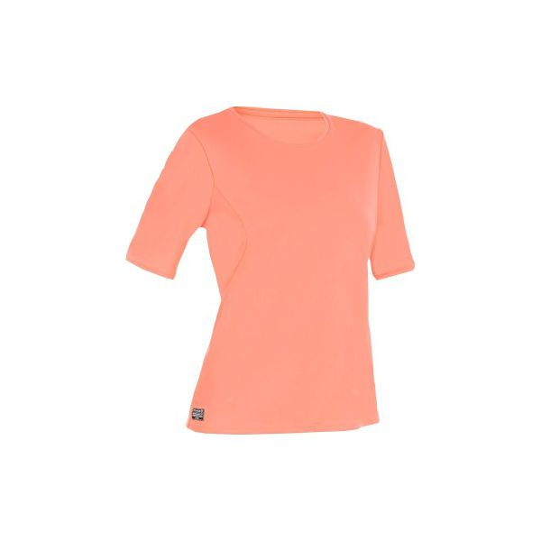 0479f2fa Koszulka UV krótki rękaw WATER T SHIRT damska