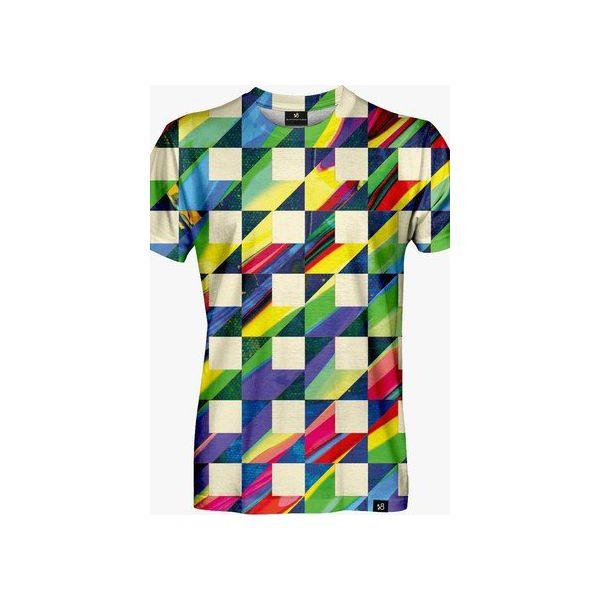 5260b7b35 Square Fantasy men's t-shirt - T-shirty męskie Mars from venus. Za 84.50  zł. - T-shirty męskie - T-shirty i koszulki męskie - Odzież męska -  Mężczyzna ...