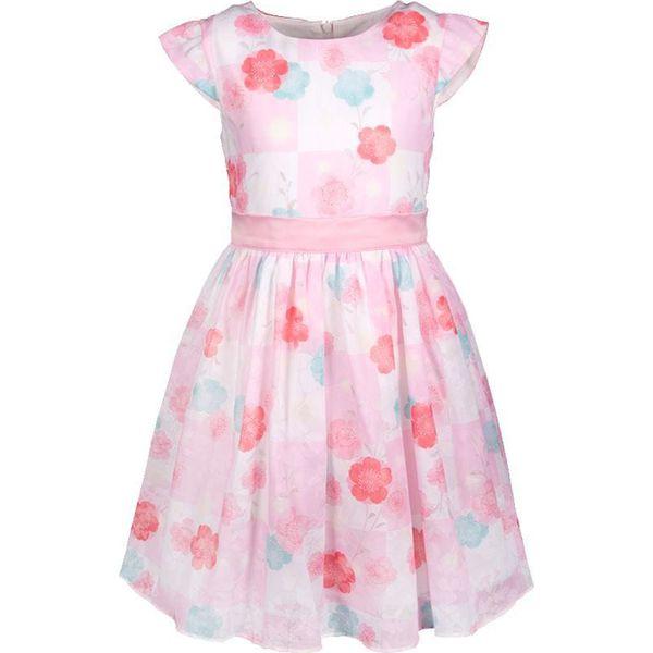 541f9ff9 Happy Girls sukienka dziewczęca 98 różowa