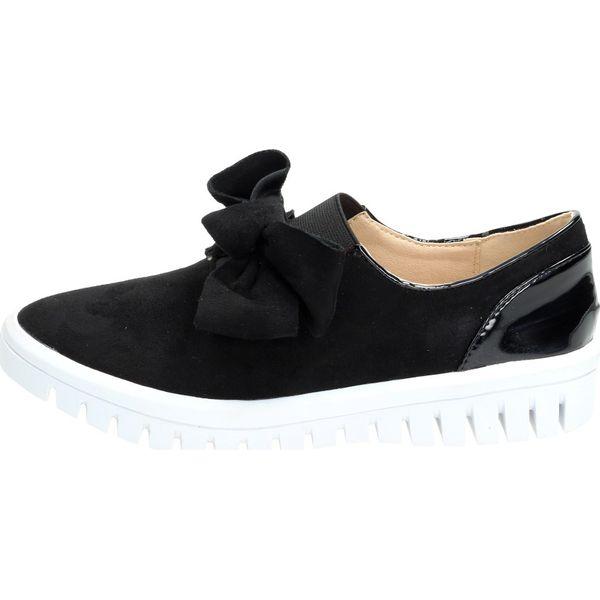 SLIP ON Półbuty, buty damskie VICES 3060 1