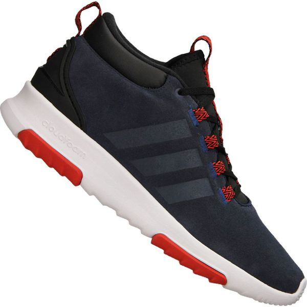 Buty sportowe m?skie Adidas racer z tkaniny jesienne