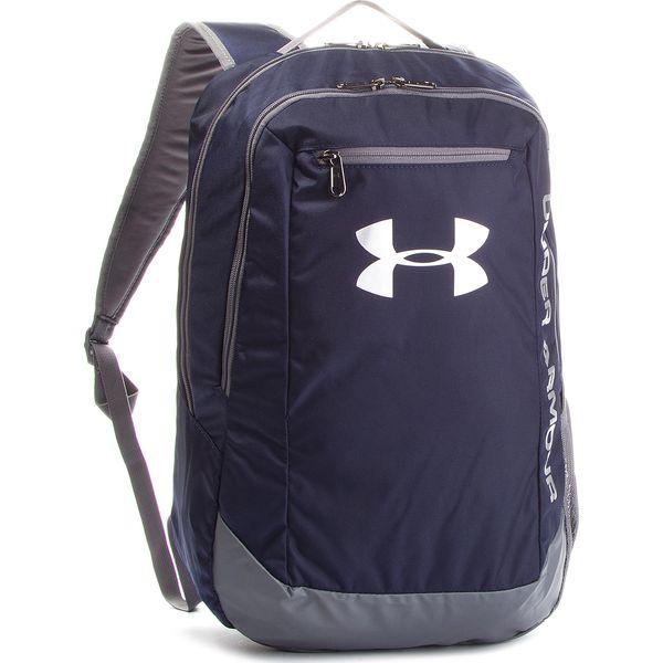 161815e02e01b Plecak UNDER ARMOUR - Ua Hustle LDWR Backpack 1273274-410 Navy ...