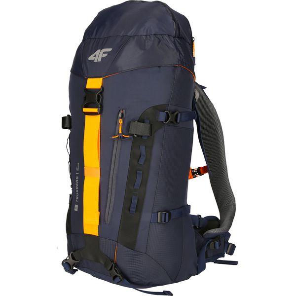 4cd00b4ac6996 Plecak turystyczny PCF103 - granat - Plecaki damskie marki 4f. W ...