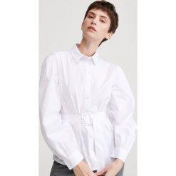Białe koszule damskie Kolekcja lato 2020 Sklep Super Express  0zAfA
