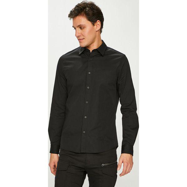 5607b20e7 Calvin Klein Jeans - Koszula - Koszule męskie marki Calvin Klein ...