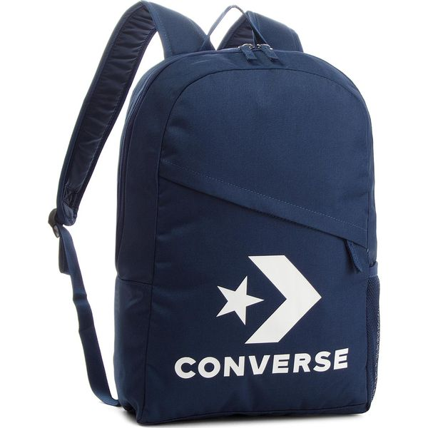 340420207d9a1 Plecak CONVERSE - 10008091-A02 Granatowy - Plecaki damskie marki ...