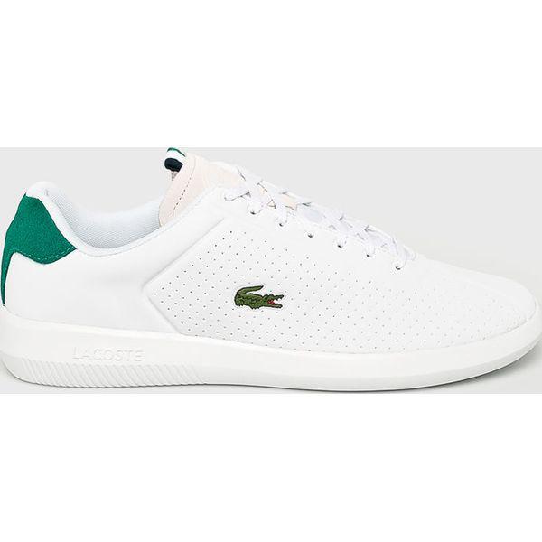 o rozsądnej cenie na sprzedaż online oryginalne buty Lacoste - Buty