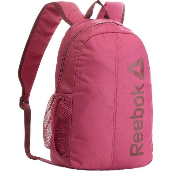 7d657c013f999 Reebok Plecak unisex Act Core Backpack różowy (DN1533) - Plecaki damskie  marki Reebok. Za 79.79 zł. - Plecaki damskie - Torebki i plecaki damskie ...