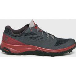 Buty sportowe na co dzień męskie Salomon Kolekcja wiosna