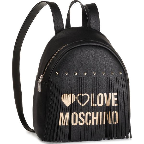 75b2b09227373 Plecak LOVE MOSCHINO - JC4103PP18LS0000 Borsa Pu Nero - Plecaki ...