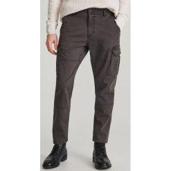 Spodnie męskie Salomon Kolekcja wiosna 2020 Sklep Super