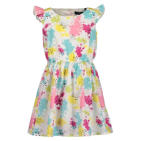 494d25fe34 Sukienki niemowlęce marki Blue Seven - Kolekcja wiosna 2019 - Sklep Super  Express