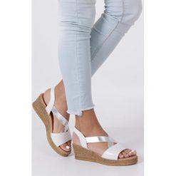 e0bbd145 Wyprzedaż - sandały damskie ze sklepu Casu - Kolekcja lato 2019 ...