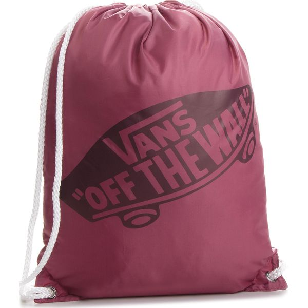 ecbae14a5e868 Plecak VANS - Benched Bag VN000SUFYHB Dry Rose/Catawb - Plecaki ...