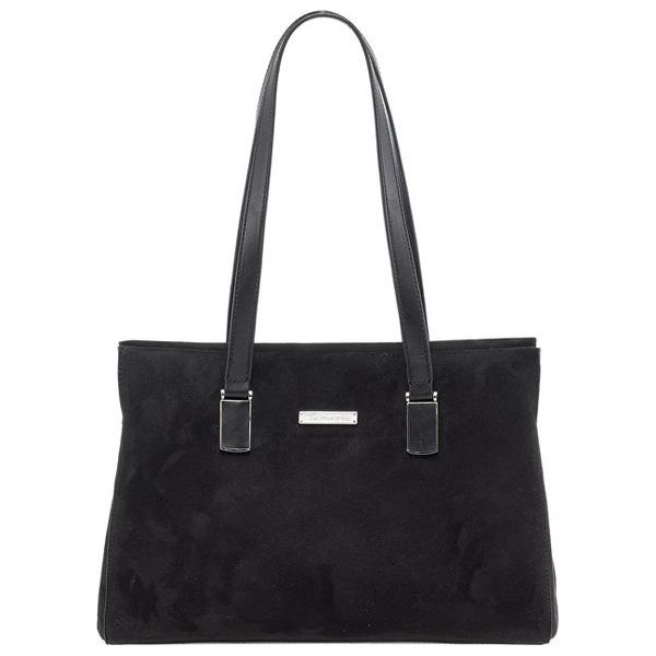 0ebd682c0708b Tamaris Torebka Damska Nadin E Shoulder Bag 2896182-098 Black ...