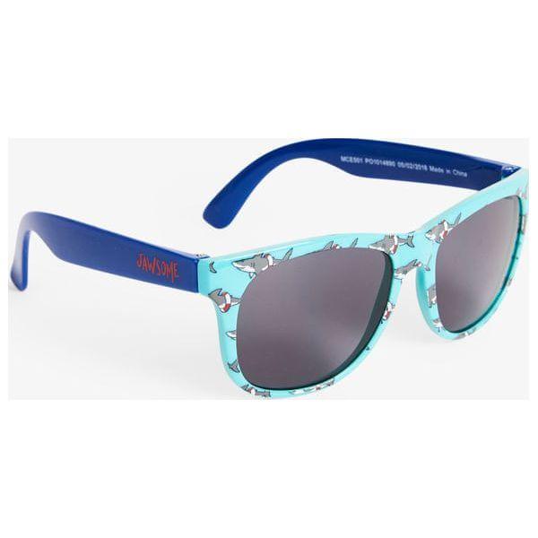 8bcd577f0daab6 Hatley Okulary Przeciwsłoneczne Chłopięce Uni Niebieskie - Okulary ...