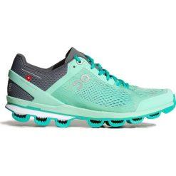 Zielone obuwie sportowe damskie Kolekcja zima 2020 Sklep