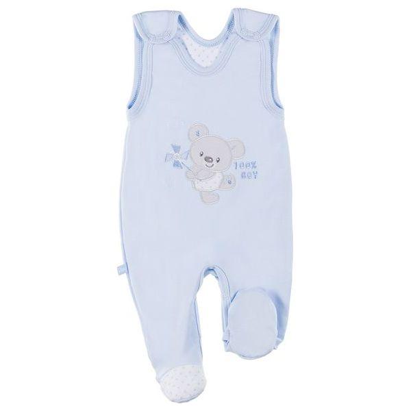 92d567b884 Zakupy   Dziecko   Ubrania dla dzieci   Ubranka dla niemowląt   Śpiochy  niemowlęce - Kolekcja wiosna 2019