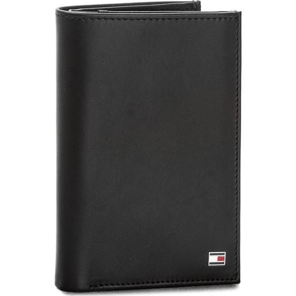ddd29cd7f6d00 Duży Portfel Męski TOMMY HILFIGER - Eton N S Wallet W Coin Pocket ...