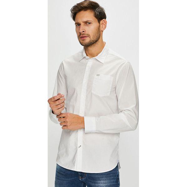 60a4a870c Pepe Jeans - Koszula - Koszule męskie marki Pepe Jeans. W wyprzedaży ...