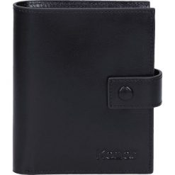 ab418ed56c407 Granatowy portfel męski. Portfele męskie marki Kazar. W wyprzedaży za  174.00 zł.