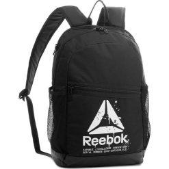 0255a085da748 Plecak Reebok - Style Found Active Bp CZ9753 Black. Plecaki damskie marki  Reebok. W