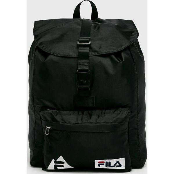 e9d569b64f248 Fila - Plecak - Plecaki damskie marki Fila. W wyprzedaży za 169.90 ...