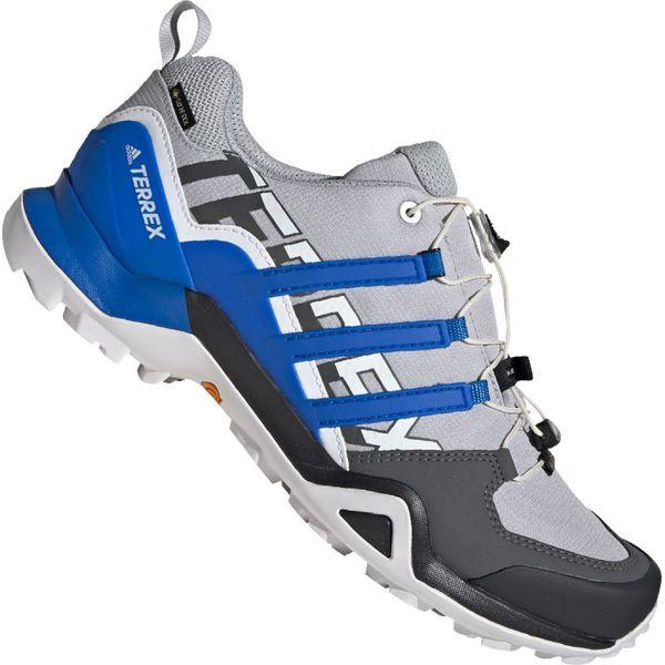 buty meskie adidas tettex swift r2 gtx blue