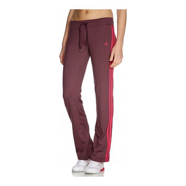 0b78e433 Spodnie sportowe damskie Adidas - Kolekcja lato 2019 - Sklep Super Express