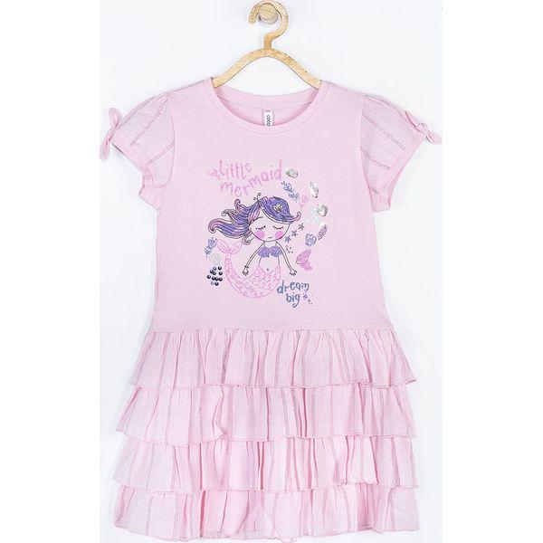 6b84f8c8 Coccodrillo - Sukienka dziecięca 92 - 122 cm