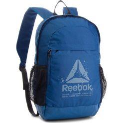 b5c837cea65e3 Plecak Reebok - Junior Motion DA1262 Bunblu. Plecaki damskie marki Reebok.  W wyprzedaży za