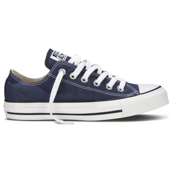 1530090e606a1 Converse Trampki Chuck Taylor All Star Canvas Ox Navy 40 - Trampki i ...