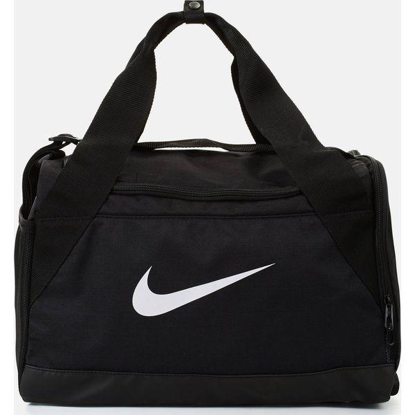 b5b4d92ae0df6 Nike Torba sportowa Brasilia XS Duff czarna (BA5432 010) - Torby ...