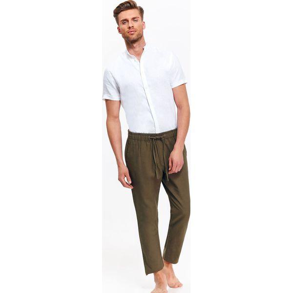 1a3730e9aecc5 Zakupy / Mężczyzna / Odzież męska / Spodnie męskie / Spodnie materiałowe ...