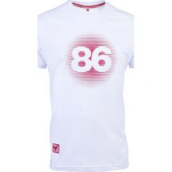 1c8c0632e T-shirty męskie PROJEKT 86 - Kolekcja lato 2019 - Sklep Super Express