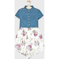 e4b3f1783bfb9 Wyprzedaż - ubrania dla dzieci marki Guess Jeans - Kolekcja wiosna ...
