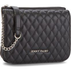 d515bdc61e7be Torebka JENNY FAIRY - RH0885 Black. Torebki wieczorowe marki Jenny Fairy.  Za 69.99 zł