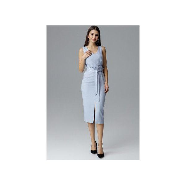 20dcb395b5 Sukienki damskie marki Figl - Kolekcja wiosna 2019 - Sklep Super Express