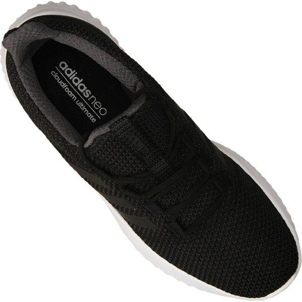 Buty adidas Cloudfoam Ultimate M CG5800 czarne
