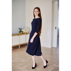 45118449ab Sukienki damskie marki Marie Zélie - Kolekcja wiosna 2019 - Sklep ...